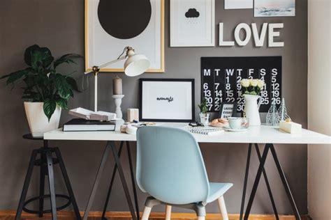 5 Ways To Style Your Home Office Like A Pro  Collective Hub