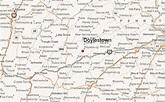 Doylestown, Pennsylvania Location Guide