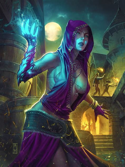 right magic by admirawijaya on deviantart