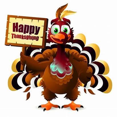Thanksgiving Turkey Happy