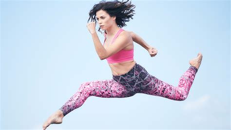 Jenna Dewan Tatum is the new face - and body - of the ...