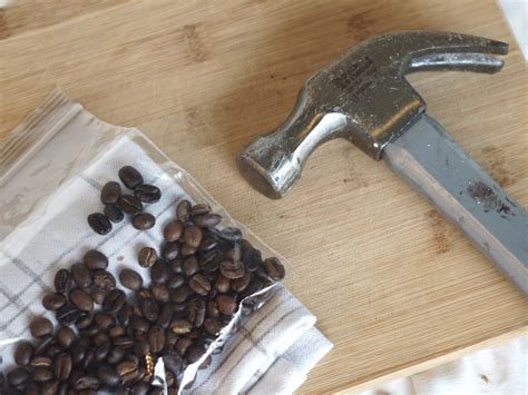 If you were looking for how to grind coffee whole beans without a grinder, you have come to the right place, so without further ado, let's dive into it. No Coffee Grinder? 8 Easy Ways to Grind Coffee Beans Without a Grinder