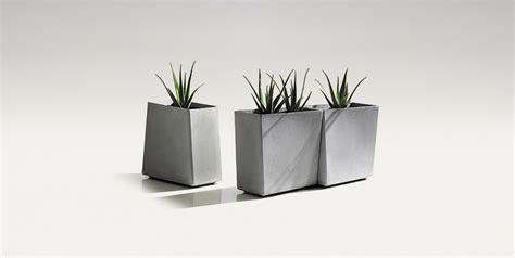 greenform planters twista rectangle greenform