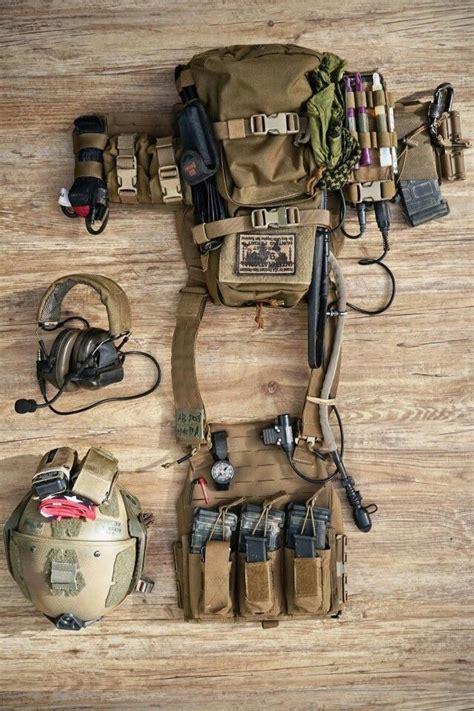pin  tactical gear rack