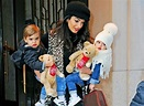 How old are george clooneys twins > ONETTECHNOLOGIESINDIA.COM