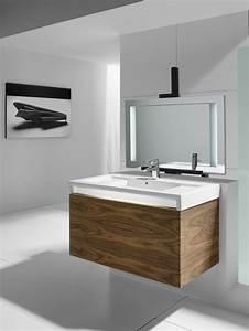 ou trouver le meilleur miroir de salle de bain avec With miroir salle bain design