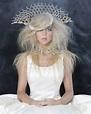 Avant Garde by Ashley Walters | Editorial fashion ...