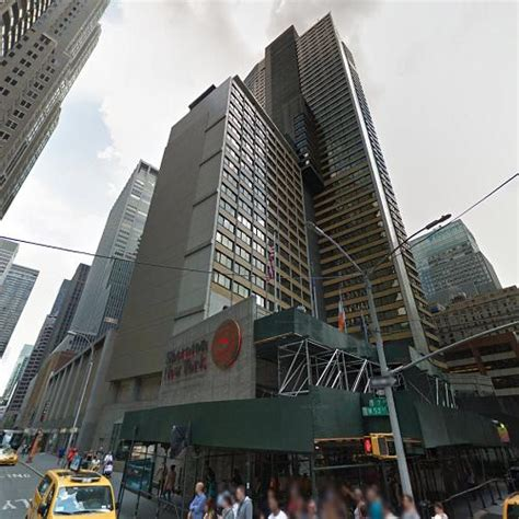 sheraton  york times square hotel   york ny