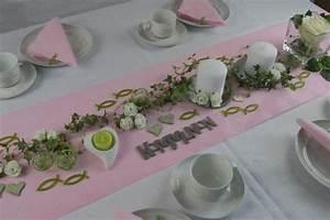 Tischdeko Konfirmation Grün : tischdekoration kommunion rosa tischdeko kommunion ~ Eleganceandgraceweddings.com Haus und Dekorationen
