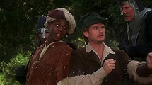 Robin Hood: Men in Tights - Movie Review - The Austin ...