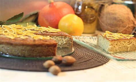 recette dessert sans sucre pour diabetique g 226 teau 224 l orange sans gluten et sans sucres ajout 233 s