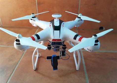 bayangtoys  inexpensive durable hackable gps drone dronegarageblog