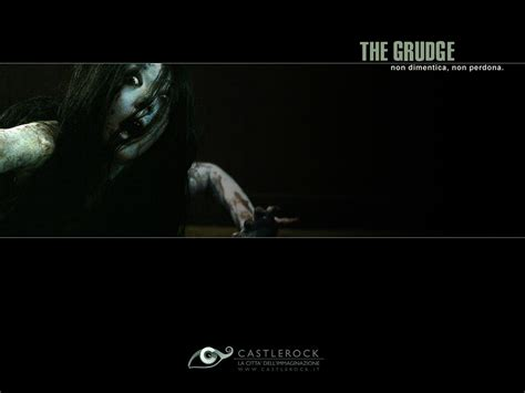 wallpaper dellhorror  grudge  movieplayerit