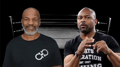 So he'd be, naturally, against just the persona alone of 'money' mayweather. Mike Tyson vs Roy Jones Jr Picks: Free Boxing Best Bets