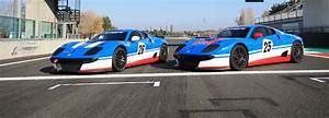 The First Ligier Js Cup Will Take Place In 2019