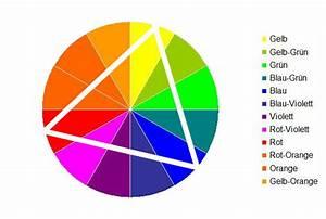 Welche Farbe Zu Lila : farben richtig kombiniert ~ Bigdaddyawards.com Haus und Dekorationen