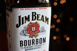 Jim Beam Bourbon Labels