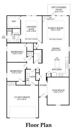 Centex Homes Floor Plans 2000 by Floor Plans On Floor Plans House Plans And