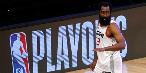 James Harden committed, 'locked in' with Rockets