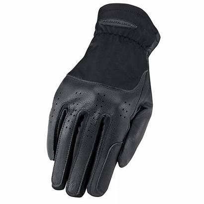 Glove Gloves Heritage Leather Nylon Flexible Classic