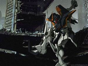 Free Gundam Deathscythe Wallpaper Wide at Movies » Monodomo