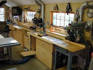 29 Original Table Saw Workbench Woodworking Plans
