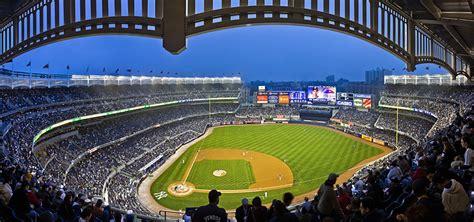 New York Yankees Desktop Wallpaper New York Yankees Stadium Wallpaper Wallpapersafari