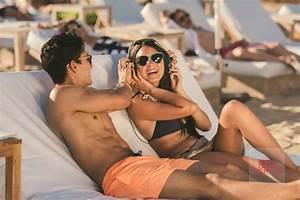 The Beach Club at Hard Rock Hotel Ibiza La Sensación de placer