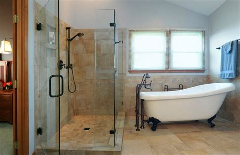 20 bathroom designs with amazing clawfoot tubs