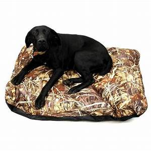 outdoor outfitters k9 comfort king bed complete