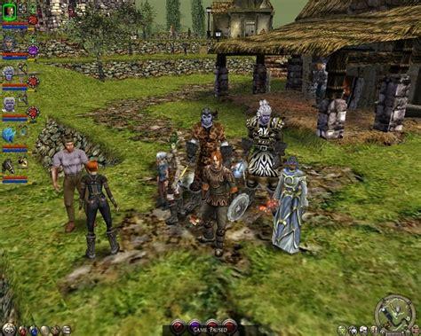 dungeon siege i dungeon siege ii broken windows mod db