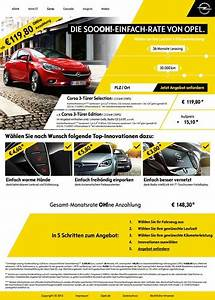 Opel Leasing Ohne Anzahlung : opel bietet leasing ohne anzahlung auto medienportal net ~ Kayakingforconservation.com Haus und Dekorationen