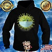 Virus protection funny virus with face mask T-Shirt ...