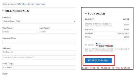 We did not find results for: How to pay with your credit card on Paypal - Kiss Me Bang Bang