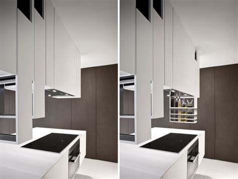 the cut by alessandro isola is a reconfigurable kitchen