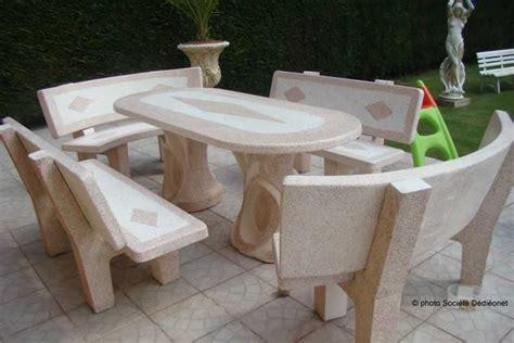 salon de jardin reconstituee les d 233 corations de jardins de nos clients au temple de la poterie