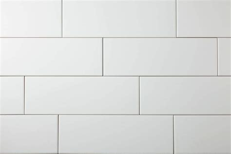 white subway tiles matt white subway tiles