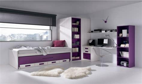 idees deco chambre fille 50 idées pour la décoration chambre ado moderne