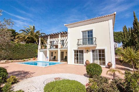 real estate  algarve portugal golf property  sale