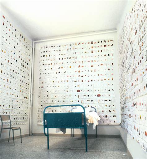chambre hopital psychiatrique antje poppinga documents d 39 artistes paca