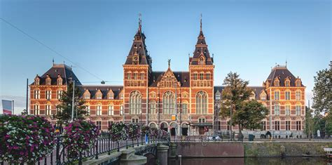 Rijksmuseum In Amsterdam by Arcadis A Fresh Start For The Renovated Rijksmuseum In