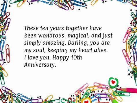 year wedding anniversary