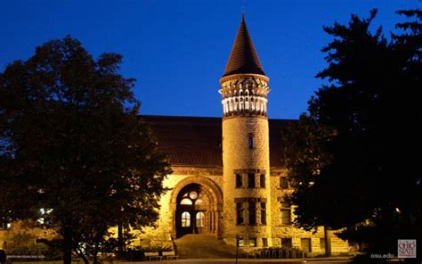 ohio state university main campus va education benefits
