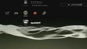 CFW PS3 4212 Rebug DEX YouTube