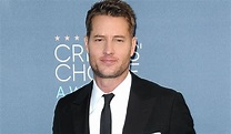 Justin Hartley co-hosts 'The Today Show' and shares 'This ...