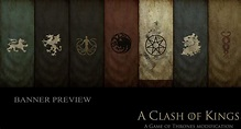 Final banner preview image - A Clash of Kings (Game of ...