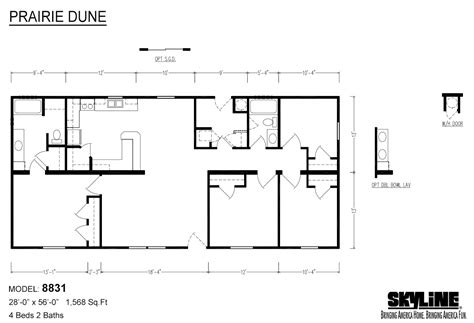 floor plans midwest homes