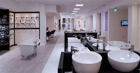bathrooms cardiff showroom