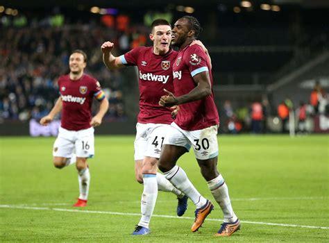 Premier League - Match Preview for West Ham United vs ...