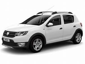 Dacia Sandero Steepway : new dacia sandero stepway cars motorparks dacia sandero stepway ~ Medecine-chirurgie-esthetiques.com Avis de Voitures